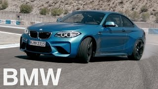 Download The first-ever BMW M2. Official launchfilm. Video