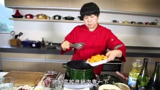 Download 法國staub鍋具呈獻:星星食譜教室 - 烤肋骨和牛排 Video