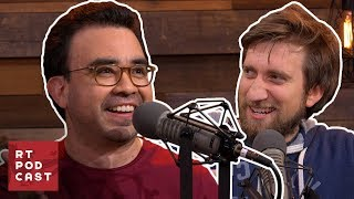 Download RT Podcast: Ep. 482 - Gus Gets Cut Video