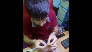 Download Bozuk bataryanin degerlendirilmesi Video