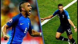 Download Les 16 plus beaux Buts de l'équipe de France (2010-2018) Video