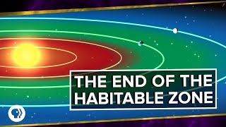 Download The End of the Habitable Zone | Space Time Video