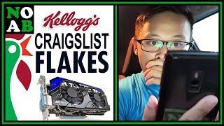 Download Craigslist FLAKES - Unsuccessful PC Hardware Pickup (Craigslist Ride Along #10) Video