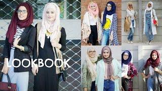 Download Back To School Lookbook!   Hijab Hills Video