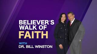 Download Developing Mountain Moving Faith Pt 3 | Dr. Bill Winston Video