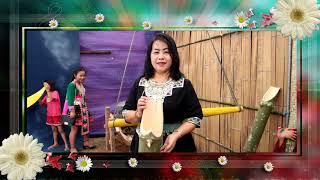 Download Paj huab thoj & Suab cua thoj ( Niam hluas txhob tu siab ) Video
