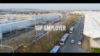 Download La STIB, Top Employer Video