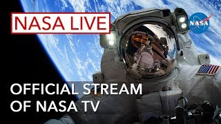 Download NASA Live: Official Stream of NASA TV Video