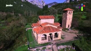 Download Camino Lebaniego, Cantabria Video