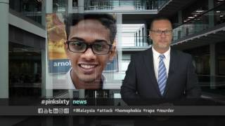 Download Pinksixty News   Friday June 16 Video