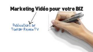 Download Approche de la Communication du Marketing de Tourisme Video