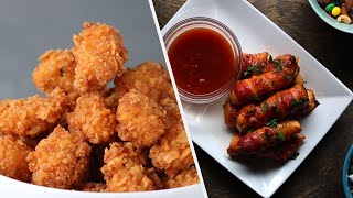 Download 9 Snacks To Make For Your Next Party • Tasty Video