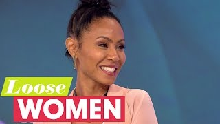 Download Jada Pinkett Smith on Her 20 Year Marriage to Will Smith | Loose Women Video