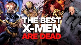 Download All the Best X-Men Are Dead Video