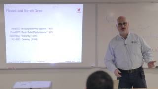 Download George Neville-Neil - FreeBSD: Not a Linux Distro Video