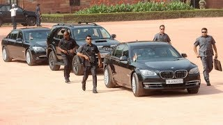 Download PM Narendra Modi Mass Entry | Surat | Grand Entry Video