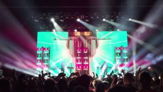 Download Porter Robinson and Madeon Live at Madison Square Garden Video