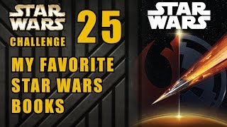 Download My Favorite Star Wars Expanded Universe Books - Star Wars 30 Day Challenge Day 25 Video