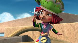 Download The Little Prince: The Planet of Gargand Video