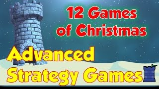 Download 12 Games of Christmas - Advanced Strategy Games Video