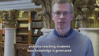 Download Wikipedia as an Academic Text Video