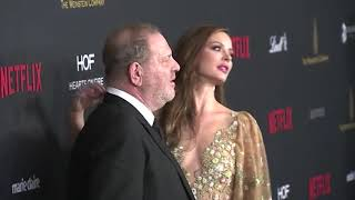 Download You may have missed Hollywood's inside jokes about Harvey Weinstein Video