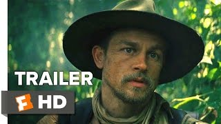 Download The Lost City of Z International Trailer #1 (2017) | Movieclips Trailers Video