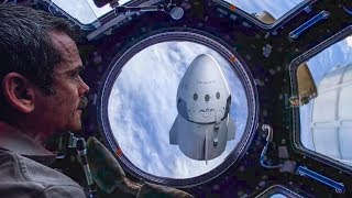 Download When will SpaceX send humans to the ISS? Video