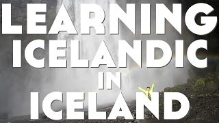 Download Learning Icelandic In Iceland║Lindsay Does Languages Video Video