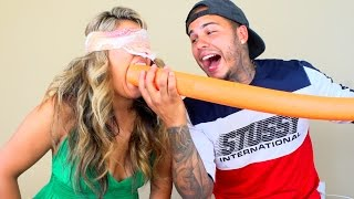 Download WHAT'S IN MY MOUTH CHALLENGE Video