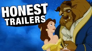 Download Honest Trailers - Beauty and the Beast (1991) Video