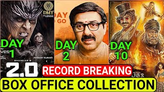 Download Mohalla assi Box office collection Day 2 |Thugs of Hindostan total Collection,2.0 1st day Collection Video