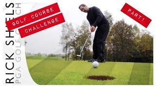 Download SHORT GOLF COURSE CHALLENGE Video