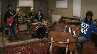 Download Delvon Lamarr Organ Trio - Full Session - Daytrotter Session - 4/16/2018 Video