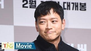 Download '골든슬럼버' 강동원 ″'마스터' 때와 달리 쫓기고 많이 뛰었다″ (KANG DONG WON, 김성균, 김대명) Video