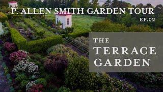 Download The Terrace Garden | Garden Tour: P Allen Smith 2019 (4K) Video