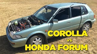 Download The Honda forums told us to do it.. Video