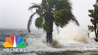 Download Special Report: Hurricane Michael To Make Landfall In U.S. | NBC News Video
