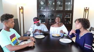 Download Stuttering and Siblings: A Mukbang Q&A Video