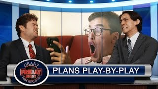 Download The Play-By-Play for Your Weekend Plans Video