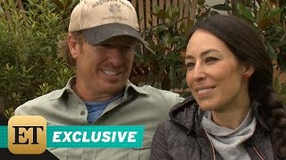 Download EXCLUSIVE: Chip and Joanna Gaines Get Back to Work in 'Fixer Upper' Season 4 First Look Video