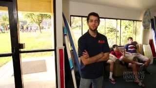 Download Seaver College | Guy's Residence Hall Tour Video