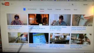 Download stealing 100 videos to start a youtube channel:copyright infringement Video