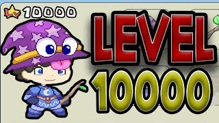 Download Prodigy Math - LEVEL *10,000* [MUST SEE!!] Video