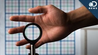 Download How Does This Invisibility Cloak Work? Video