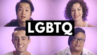 Download LGBTQ | How You See Me Video