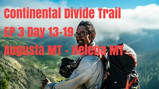 Download Continental Divide Trail Documentary EP3 Scapegoat Wilderness, Augusta to Helena, Backpacking Hiking Video