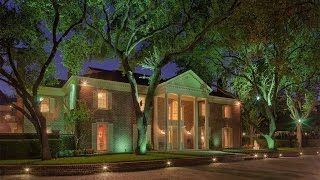 Download Elegant Georgian-Style Home in Houston, Texas Video