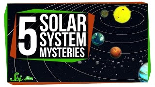 Download 5 Things We Still Don't Know About the Solar System Video