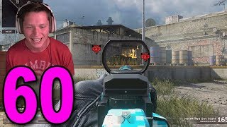 Download Modern Warfare Remastered Pink Wall - Part 60 - SO CLOSE ON VACANT! Video